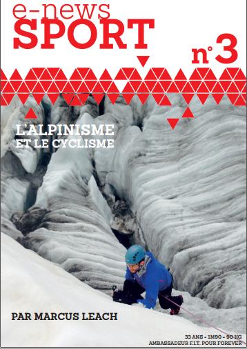 Alpinisme et cyclisme aloe vera beauvais